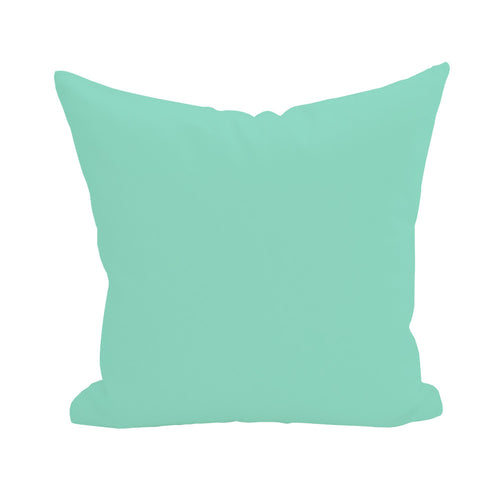 Teal Pillow Cover - 3pk