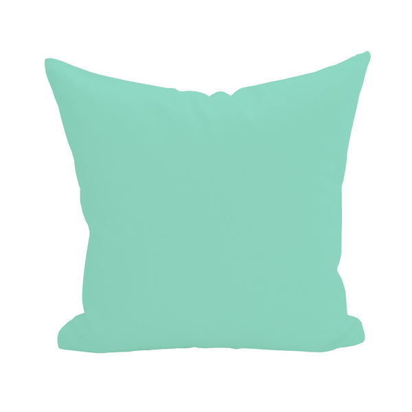 Teal Pillow Cover DISCONTINUED SIZES - 1pk