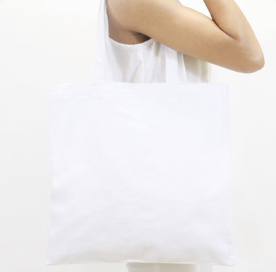 Sublimation Tote Bag - 3pk
