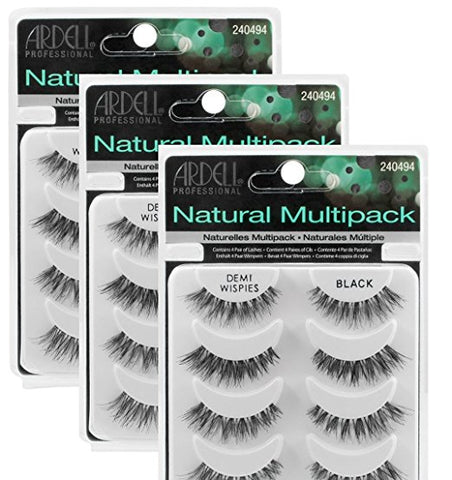 Ardell Demi Wispies Amazon Beauty Products