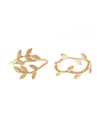 Branch Ring Set