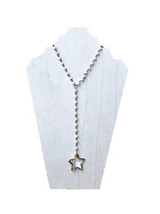 Cowboy State of Mind Necklace