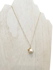 Mother's Day - Pearl Necklace