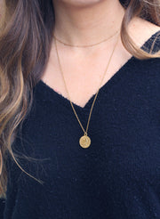 Orbit Choker - Wear it 2 Ways!