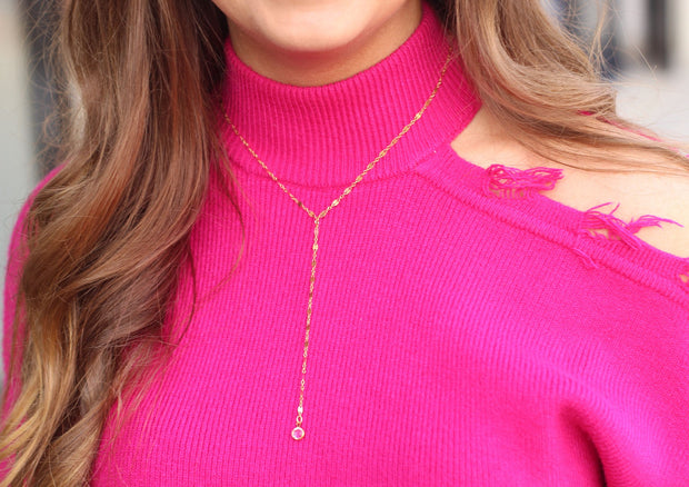 Everyday Glam Necklace