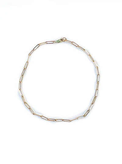 Chic Link Necklace - Regular