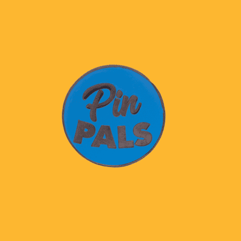 Hard Enamel Pin Badges - PinPals LTD