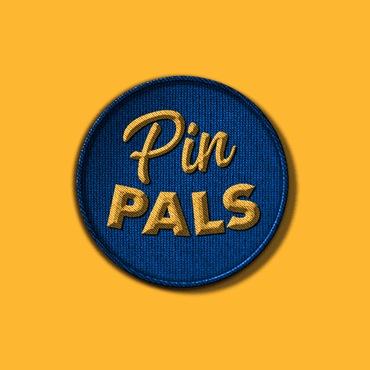 Custom Patches - PinPals LTD