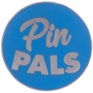 Hard Enamel Pins - PinPals LTD