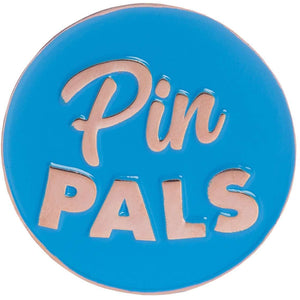 Soft Enamel Pins - PinPals LTD