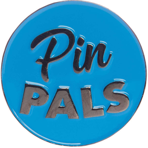 Soft Enamel Pin Badges - PinPals LTD