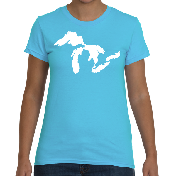 Women's Great Lakes T-Shirt