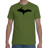 Upper Peninsula T-Shirt - Unisex - American Apparel
