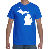 Michigan T-Shirt - Unisex