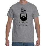 My Beard Beats Your Beard T-Shirt - Unisex
