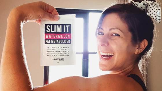Slim It Challenge: 30 Days to Increase Energy and Metabolic Function