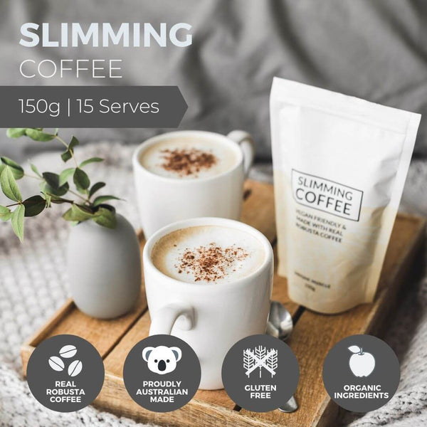 Slimming Coffee for Weight Loss - Unique Muscle