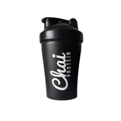Chai Protein Shaker Bottle - Unique Muscle