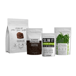 Keto Pack - Keto-Friendly Products - Unique Muscle