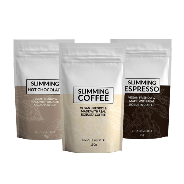 Slimming-Espresso-Hot-Chocolate-Coffee-Flavour-Pack-Weight-Loss-Drinks-Unique-Muscle