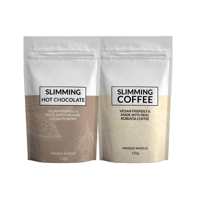 Slimming-Hot-Chocolate-Coffee-Flavour-Pack-Weight-Loss-Drinks-Unique-Muscle