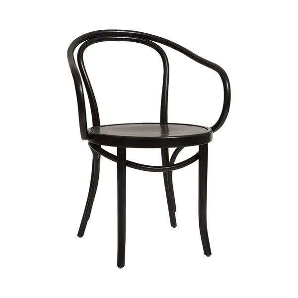 Genuine No. 9 Croissant Chair