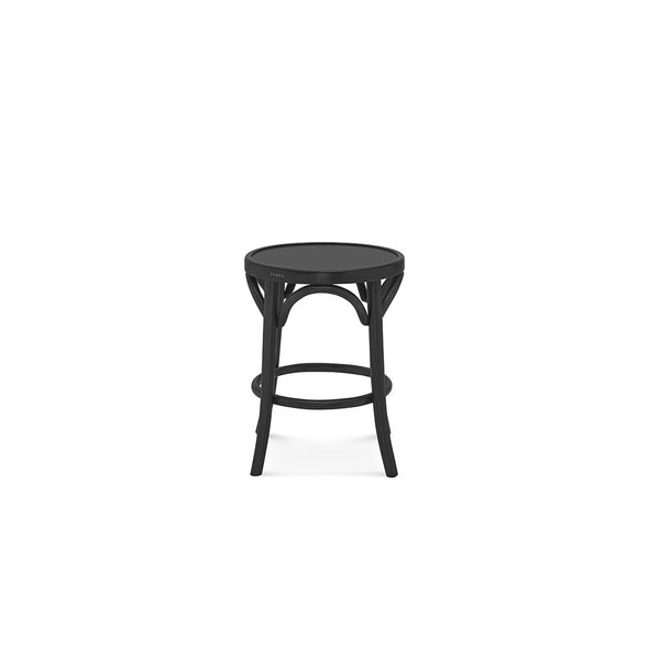 Bentwood Stool 460 - Black