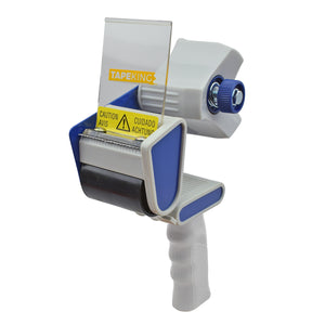 Tape King TX100 Tape Dispenser Gun Side Loading