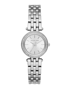 Michael Kors 26mm Round Mini Darcy Bracelet Watch