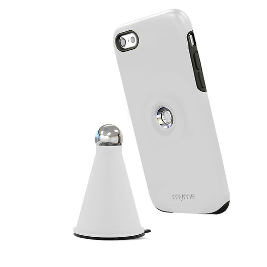 MyMe Unity System para Iphone 6Plus, 6sPlus / Blanco