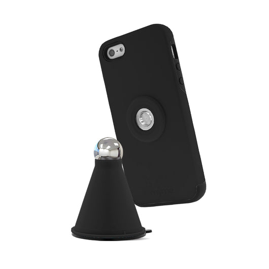 MyMe Unity System para Iphone 5, 5s / Negro