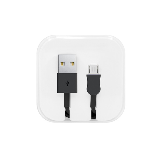 CABLE MICRO USB 4 PIES