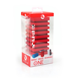 "BOCINA BLUETOOTH ""THE ONE"""