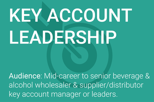Key Account Leadership Course