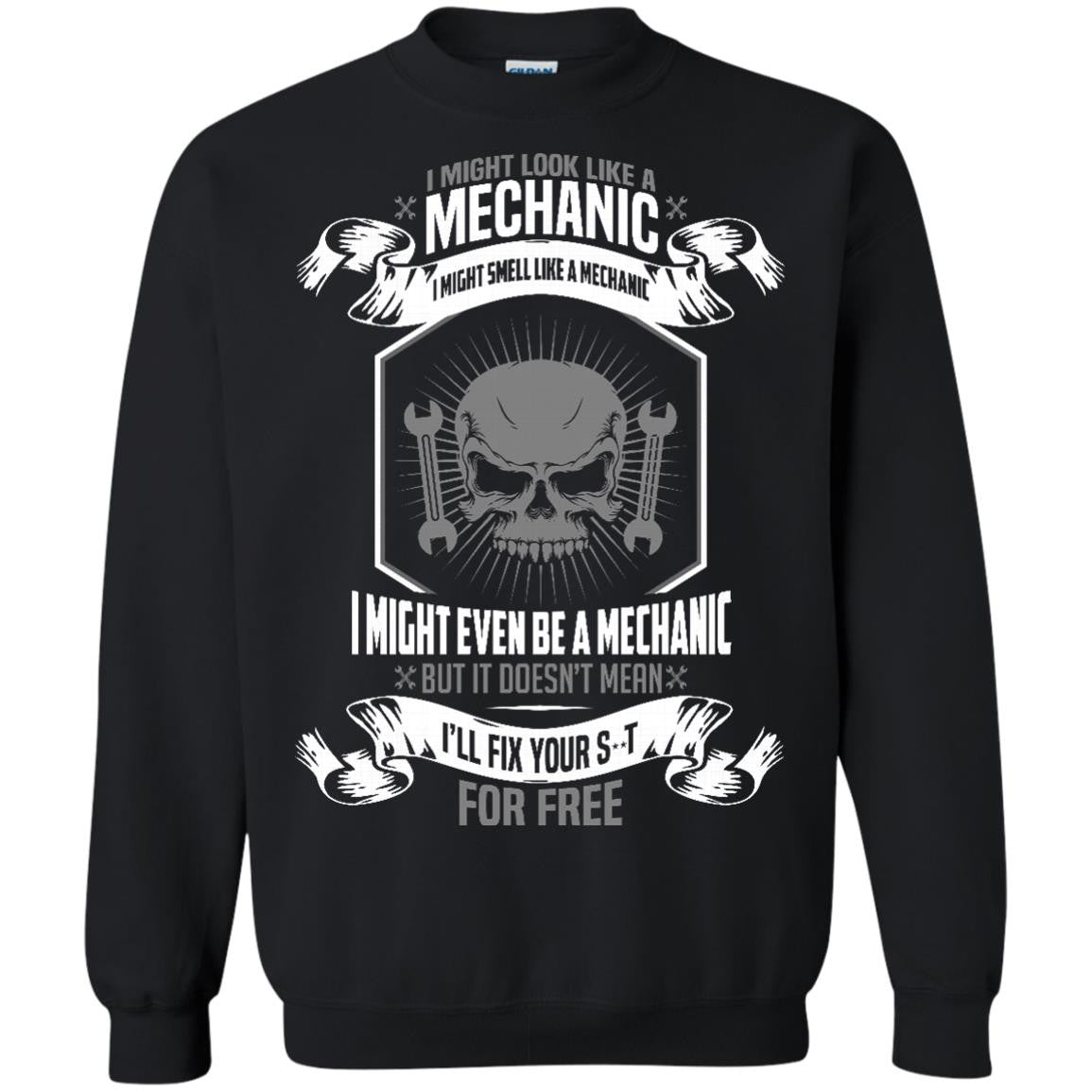 Mechanic Quotes Mechanic Shirts Super Cool Mechanic Quotes Tshirts Hoodies
