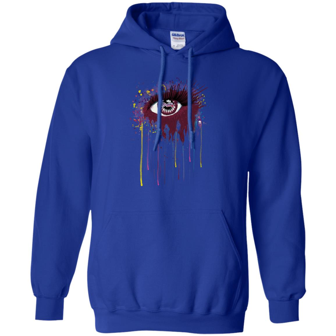 Atlanta Braves Die Hard Fan Art Braves T shirts Hoodies Sweatshirts