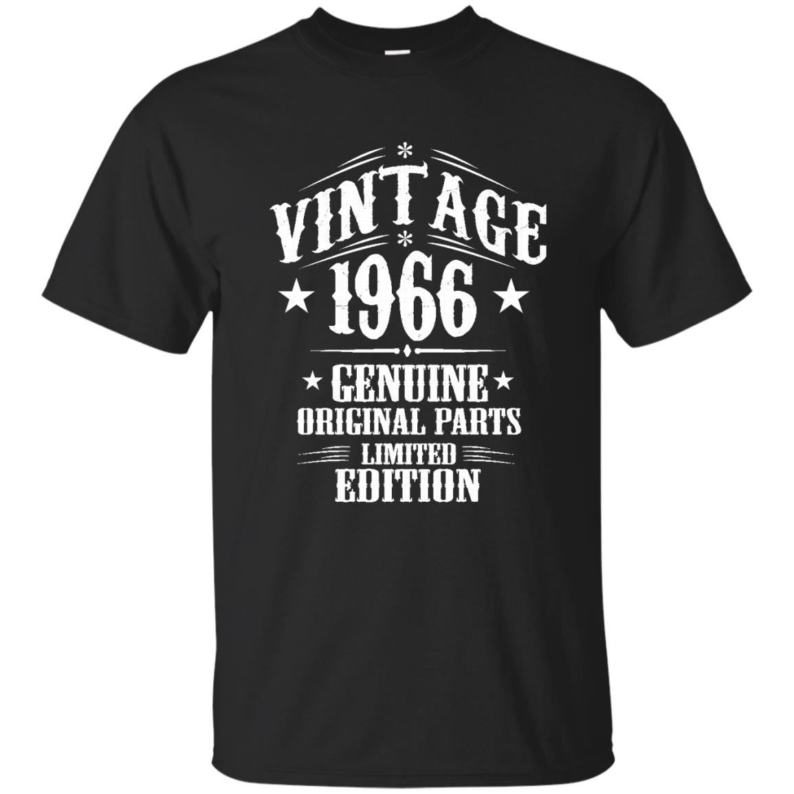 1966 Shirts Vintage Genuine Limited Edition T-shirts Hoodies Sweatshirts