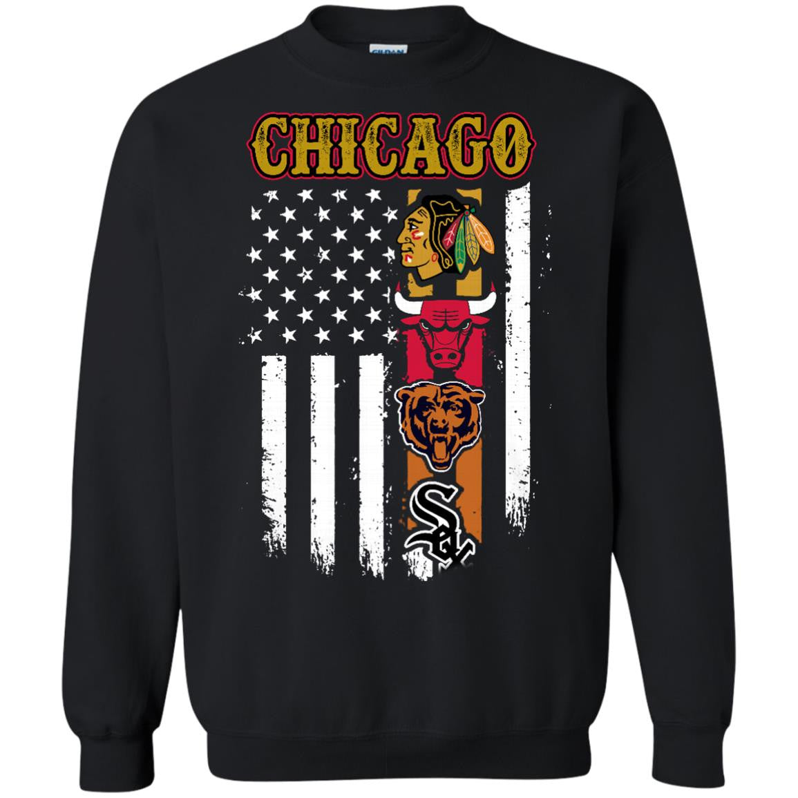 Chicago Shirts Chicago Sports Teams T Shirts Hoodies
