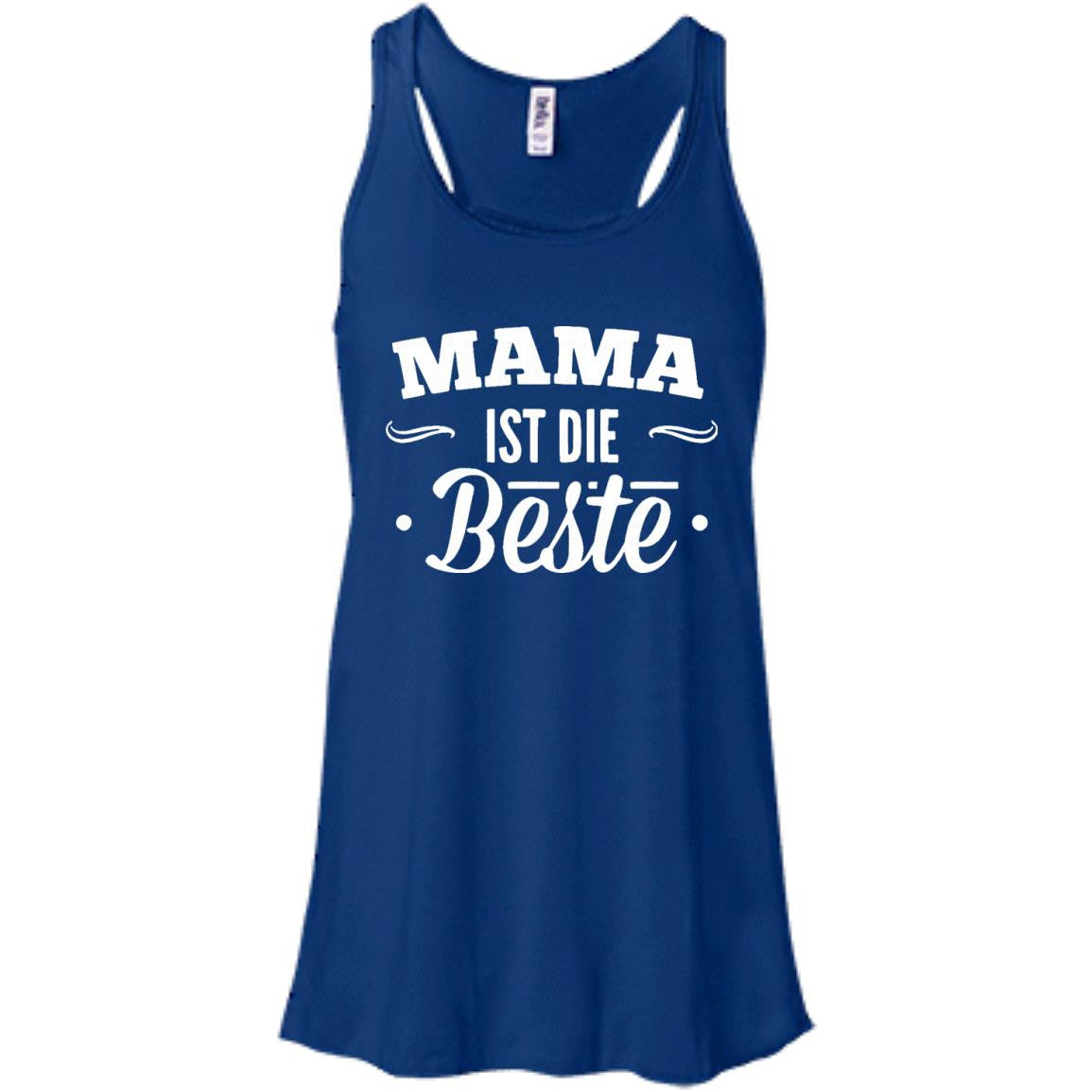 mother 39 s day t shirts mama ist die beste hoodies. Black Bedroom Furniture Sets. Home Design Ideas