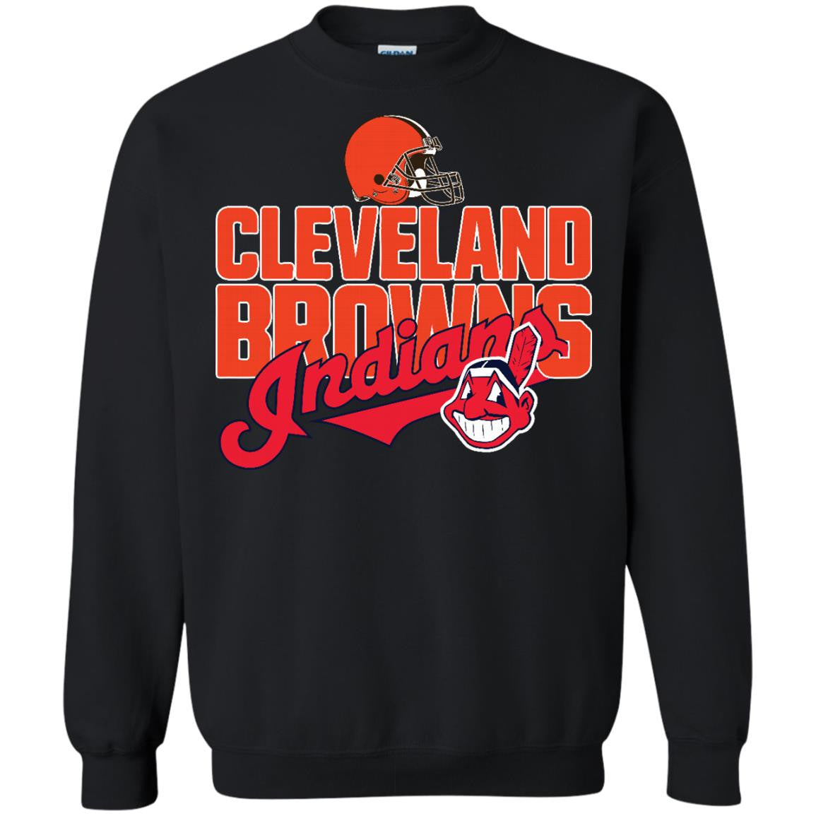 Browns hoodies