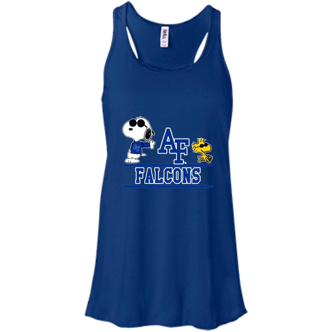 Air Force Falcons T shirts Snoopy Hoodies Sweatshirts