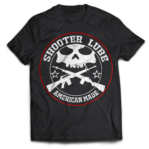 Image of Official Shooter Lube Shirt