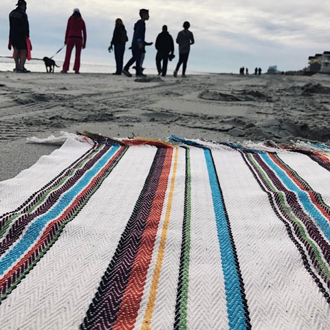 Senor Lopez Beach Blanket
