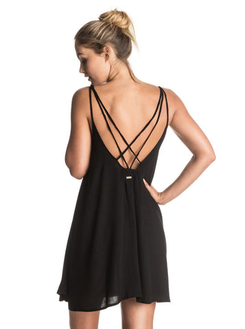 Roxy Cover Up - Black