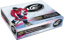 2015-16 Upper Deck Ice Hockey Box