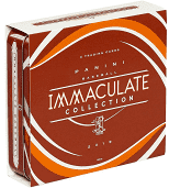 2019 Panini Immaculate Baseball 8-Box Case