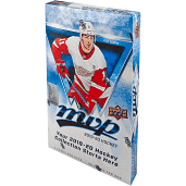 2019-20 Upper Deck MVP Hockey Hobby 20-Box Case
