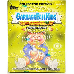 2020 Topps Garbage Pail Kids Series 2 Collector Edition Box
