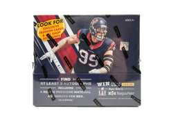 2016 Panini Absolute Football Box