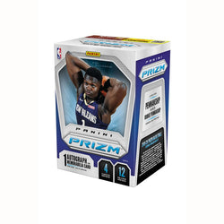 2019-20 Panini Prizm Basketball FANATICS Retail Box